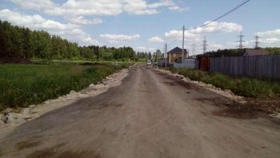 Участок под строительство жилого дома в Екатеринбурге Фото 1