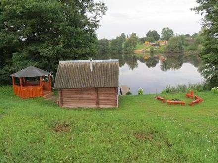 Агроусадьба Браславское местечко ждёт Вас на отдых в г. Минск Фото 3