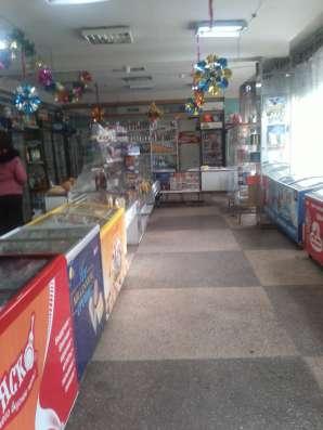 Продажа продовольственного магазина