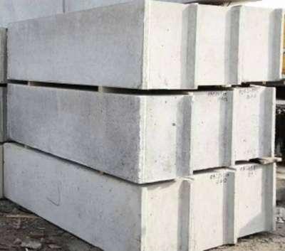 фундаментные блоки ФБС 24.3.6-т + доборы