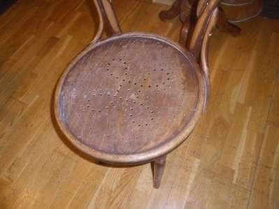 Старинный стул. в Москве Фото 4
