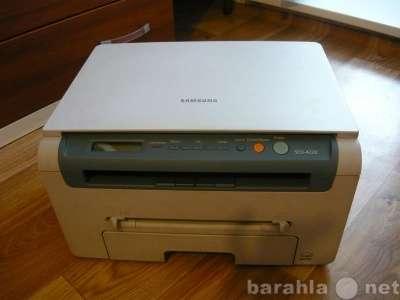 лазерное МФУ Samsung SCX 4220