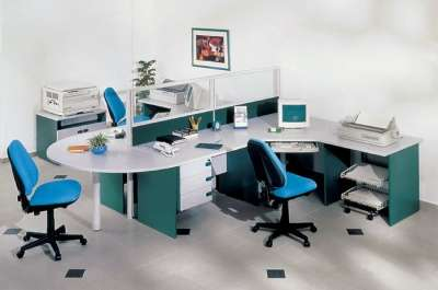 Мебель для персонала МЕГА-ОФИС