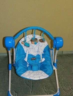 детские качели babycare