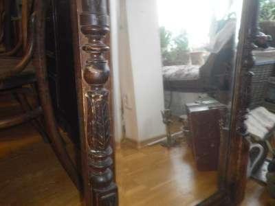 Старинное зеркало в Москве Фото 1
