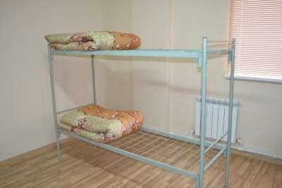 Кровати металлические с доставкой