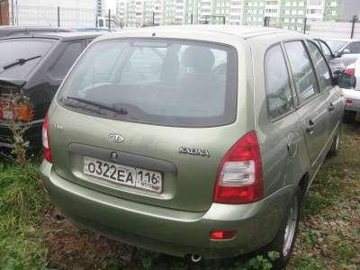 подержанный автомобиль ВАЗ Калина 11173, цена 201 000 руб.,в Казани Фото 1
