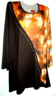 Предложение: Женская одежда больших размеров. в Благовещенске Фото 3