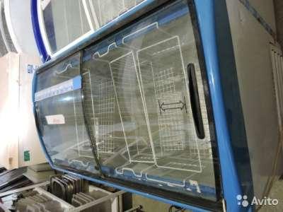 торговое оборудование Морозильный ларь 700 литр