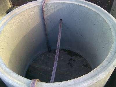 Кольцо колодца в Тюмени Фото 3