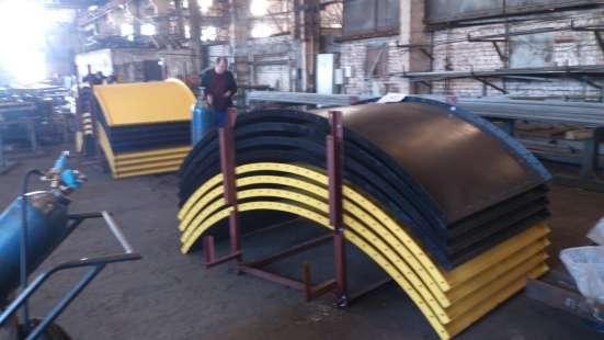 Бетонный завод в г. Самара Фото 1
