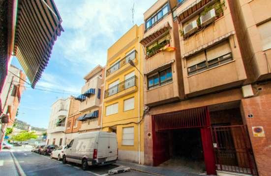 Ипотека 100% Квартира в Аликанте, Испания