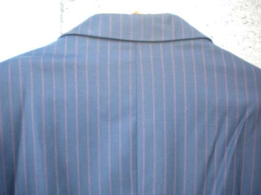 Пиджак на 64р