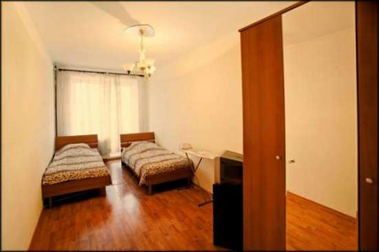 Посуточная аренда комнаты на Ромашке