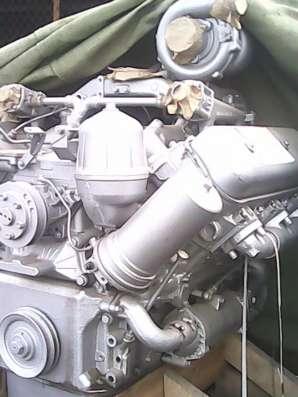 Продам Двигатель ЯМЗ 236НЕ -2 без кпп и сцепления в Москве Фото 4