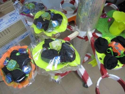 Букет с носками в Смоленске Фото 3