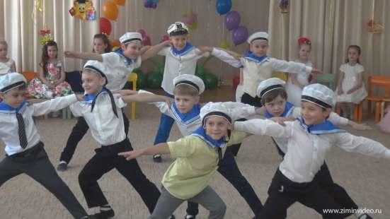 Профессиональная видеосъемка праздников в Мытищи Фото 5