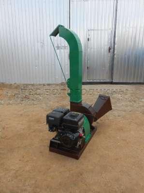 Щепорубильная машина ЩДС-2 (щепорез)