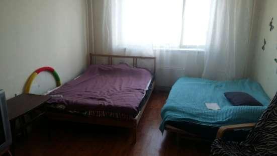 Сдаю комнату в двухкомнатной квартире,24т. р., Москва