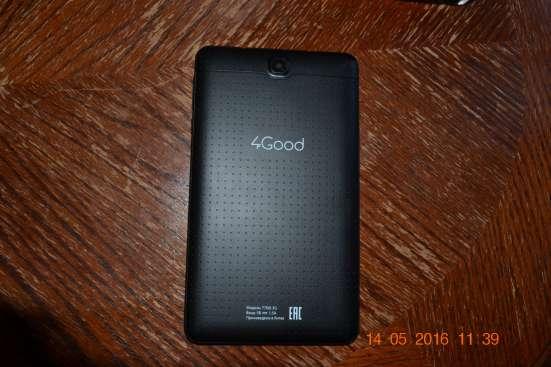 Планшетный компьютер Т700 i 3G