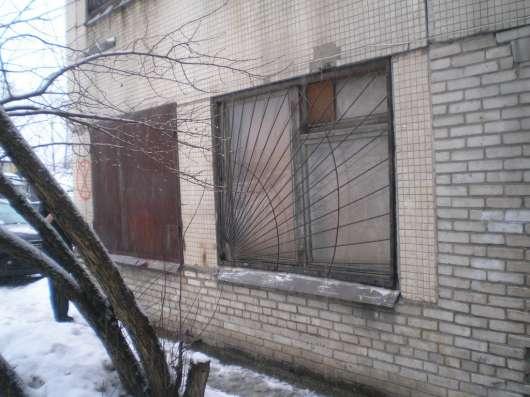 Аренда склада на Предпортовой. 72 кв. м