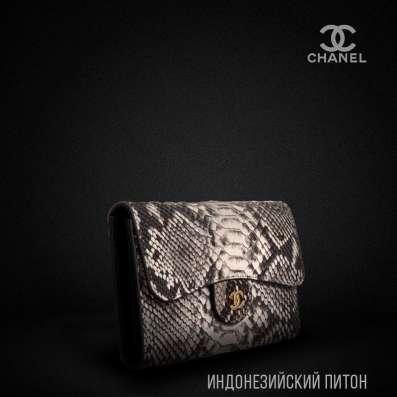 Кошелек Long Flap Wallet