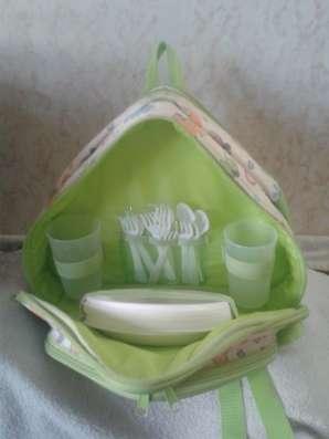 Рюкзак для пикника похода отдыха детский