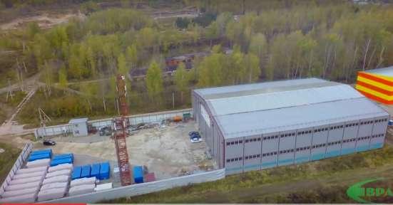 Склад ответственного хранения Дмитровское шоссе