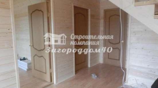 Продажа домов по Минскому направлению в Наро-Фоминске Фото 1