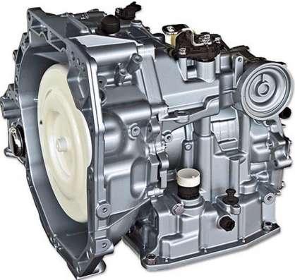 АКПП для Daewoo Matiz с теплообменником