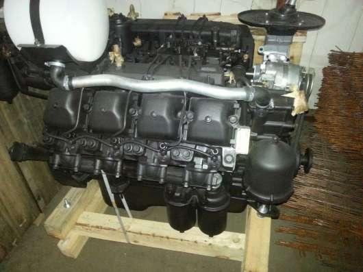Продам Двигатель КАМАЗ с хранения новый в Москве Фото 6
