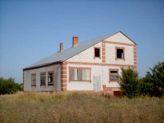 или меняю новый 2х эт дом 300 м2 с уч 20 сот на море