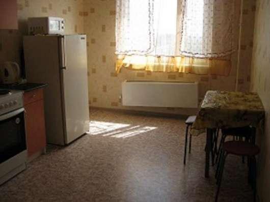 Сдаётся благоустроенная комната в 3 комн. квартире на длительный срок в Балашихе Фото 2