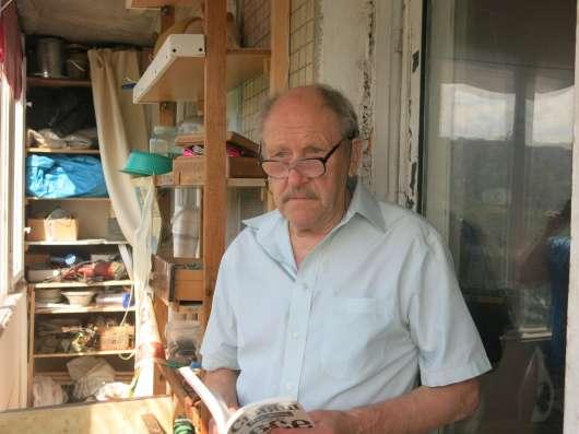 вячеслав, 63 года, хочет познакомиться