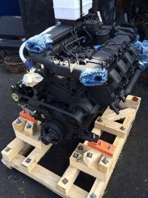 Двигатель камаз 740 в Томске Фото 3