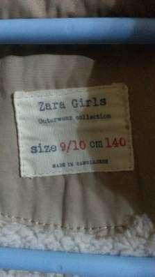 Куртка девочке в Майкопе Фото 2