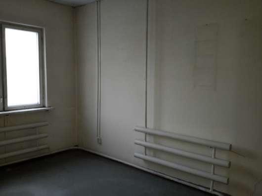 ОСЗ 2-х этажное блочное под производство или склад