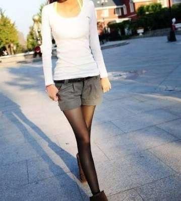 Модные шорты