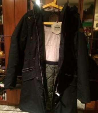Куртка зимняя в Москве Фото 2
