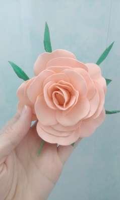 Брошь-роза в Ростове-на-Дону Фото 1