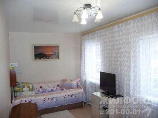 часть дома, Новосибирск, Рабочий 5-й пер, 49 кв.м. Фото 4
