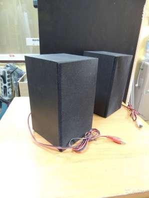 Пассивные колонки (Компьютерная акустика)