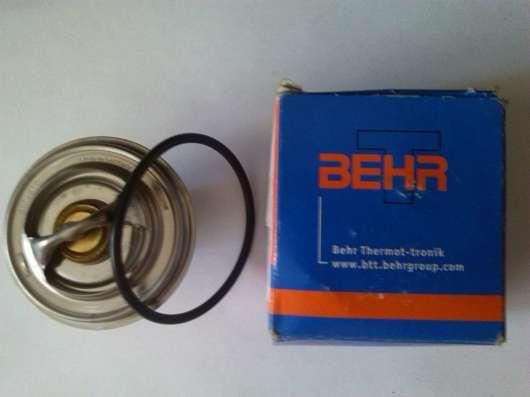 Термостат BMW: 3 (E30, E36) 87-98, 5 E34 89-95