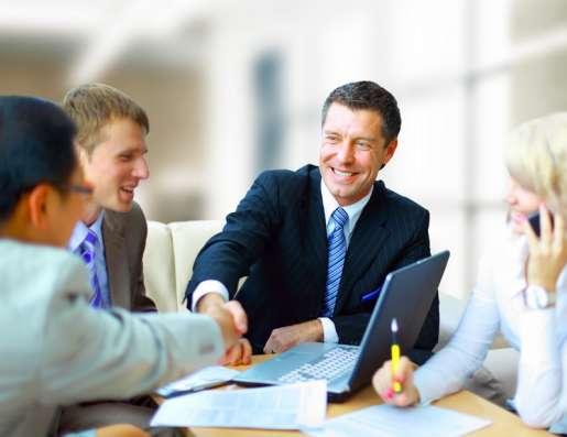 Ищу бизнес-партнера для развития бизнеса