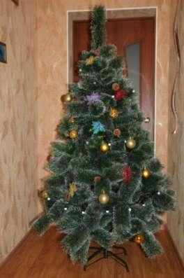 Искусственные елки на Новый Год Недорого в Москве Фото 3