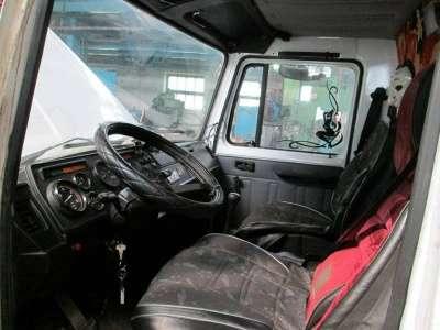 грузовой автомобиль ГАЗ 3309