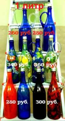 Бутыли 22, 15, 10, 5, 4.5, 3, 2, 1 литр в Нижневартовске Фото 4