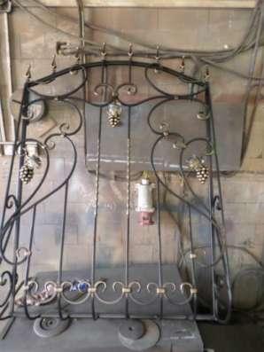 """Решетки на окна под заказ """"ГРАД"""" оконные решётки в г. Самара Фото 3"""