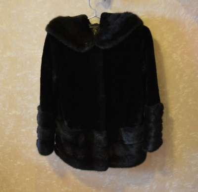 шуба мутоновая, кожаная куртка в Сыктывкаре Фото 3