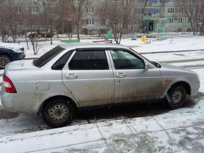 автомобиль ВАЗ 2170 Priora, цена 236 000 руб.,в Тольятти Фото 3
